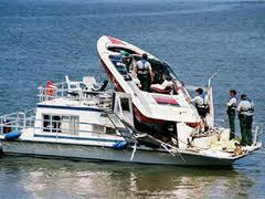 Boat crash 2