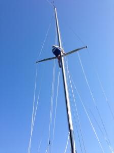 Mast 1