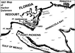 Fort McRae